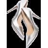 silver pumps - Classic shoes & Pumps -