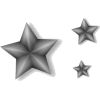 silver stars - Items -