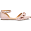 simply be Stephanie Ruffle Flats Extra W - Flats - £18.00  ~ $23.68