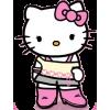 Hello Kitty - Illustrations -