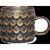 siren tail mug by starbucks - Items -