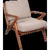 sissyboy homeland midcentury style chair - Namještaj -