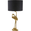 sissyboy lamp in black and gold - Luci -