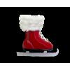 Skates Red - 小物 -