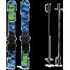 skije - Przedmioty -