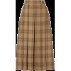 skirt - Gonne -