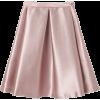 skirt - Spudnice - 139.00€