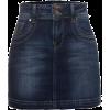 Skirts Blue - Skirts -