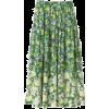 Skirts Colorful - Skirts -