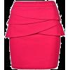 Skirts Pink - Skirts -