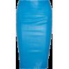 Skirts Blue - Suknje -