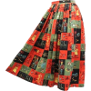 skirts - Items -