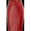 skirts - Юбки -