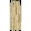 Skirts Gold - Suknje -