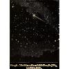sky and stars illustration - Hintergründe -