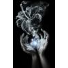 smoke flower - People -
