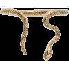 snake ring - Rings -