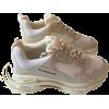 sneaker - Tenisówki -