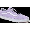 sneakers - Turnschuhe -