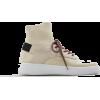 Sole sock sneakers - Tenisówki - $99.99  ~ 85.88€