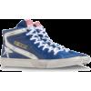 sneakers - Кроссовки -