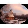 Snow Beige - Nature -