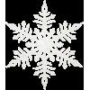 snowflake - Przedmioty -