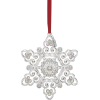 snowflake ornament - Items -