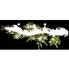 snowy branch - Items -