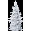 snowy tree - Items -