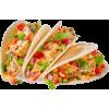 soft tacos  - Alimentações -