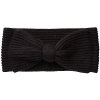 solid bow headband - Cap -