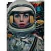 space lady - Uncategorized -
