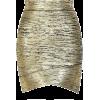 spódnica mini - Skirts -