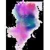 Splash Colorful - Illustrations -