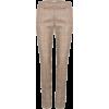 spodnie - Capri-Hosen -