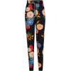 spodnie - Capri & Cropped -