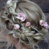 spring hair - My photos -
