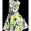 spring dress - Dresses -