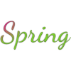 spring text - Texts -