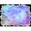 spring watercolor background - Predmeti -