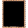 stamp outline - Okviri -