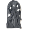 star cardigan - Swetry na guziki -