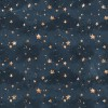 star fabric found on etsy - Illustrazioni -