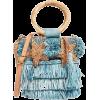 starfish bag - Hand bag -