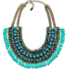Statement Necklace - Collares -
