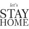 stay home text - Besedila -
