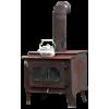 stove - Articoli -