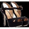 stradivarius sandale - Sandale -