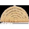 straw bag - Clutch bags -